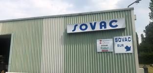SOVAC - Overijse - présentation